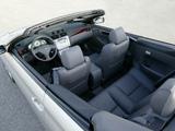 Toyota Camry Solara Convertible 2004–06 photos