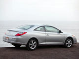 Toyota Camry Solara Coupe 2006–08 images