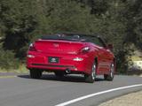 Toyota Camry Solara Sport Convertible 2006–09 photos