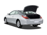 Toyota Camry Solara Coupe 2006–08 wallpapers