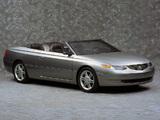 Toyota Camry Solara Concept 1998 images