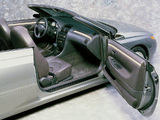 Toyota Camry Solara Concept 1998 wallpapers