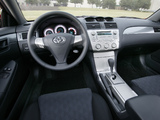 Toyota Camry Solara Sport Coupe 2006–08 wallpapers