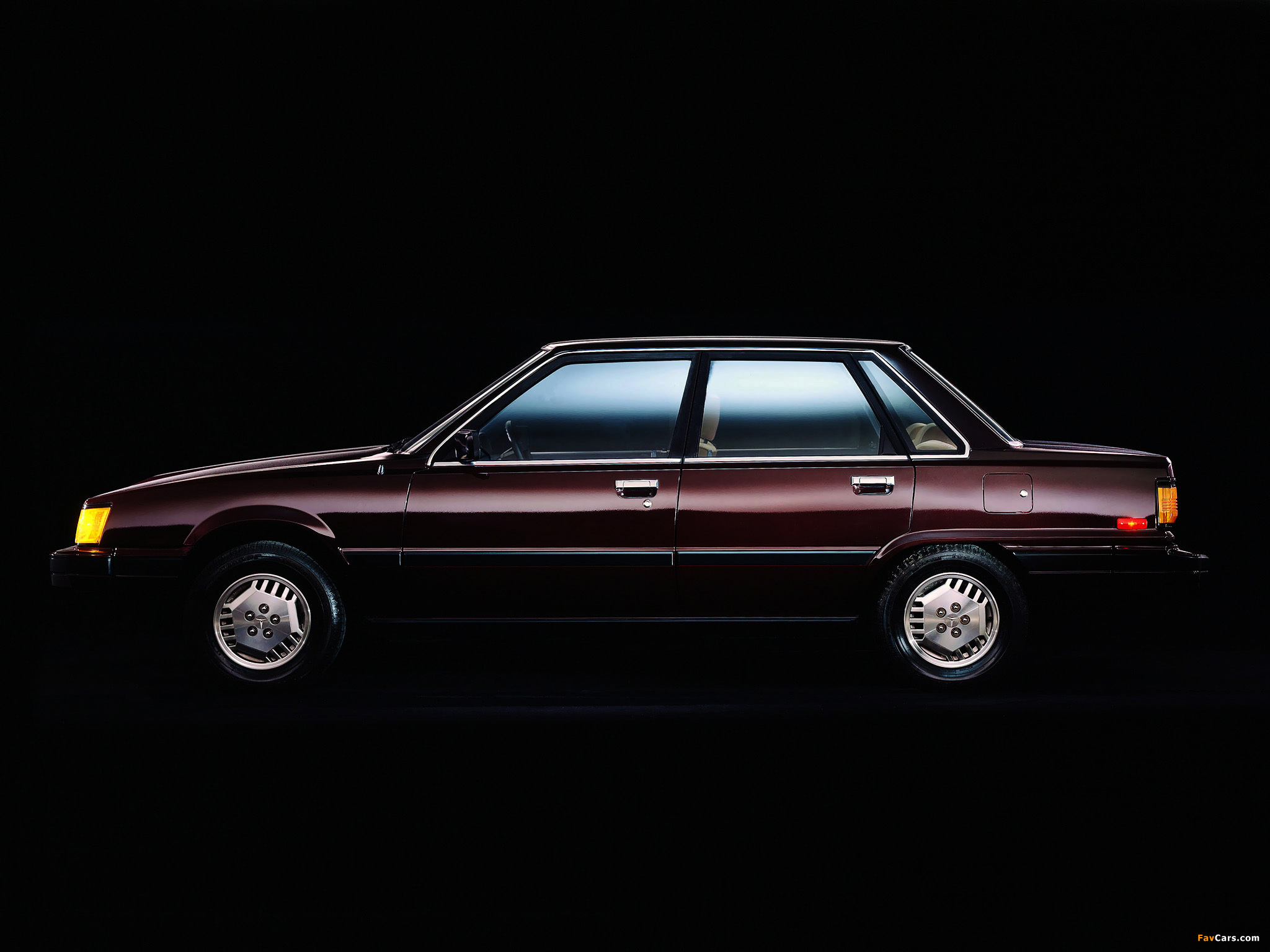 Images Of Toyota Camry Us Spec V10 1982 84 2048x1536