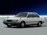 Images of Toyota Camry JP-spec (V10) 1982–84