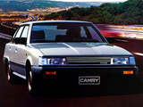 Images of Toyota Camry (V10) 1982–86