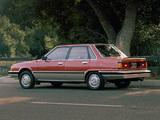 Images of Toyota Camry US-spec (V10) 1982–84
