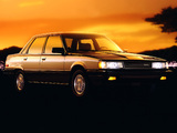 Images of Toyota Camry LE US-spec (V10) 1984–86
