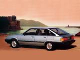 Images of Toyota Camry Liftback EU-spec (V10) 1984–86