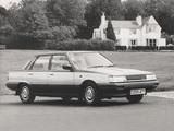 Images of Toyota Camry UK-spec (V10) 1984–86