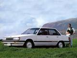 Images of Toyota Camry JP-spec (V10) 1984–86