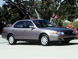 Images of Toyota Camry US-spec (XV10) 1991–96