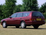 Images of Toyota Camry Wagon UK-spec (XV10) 1992–96