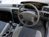 Images of Toyota Camry ZA-spec (MCV21) 2000–02