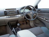 Images of Toyota Camry Sportivo (ACV30) 2002–04