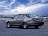 Images of Toyota Camry JP-spec (ACV30) 2004–06