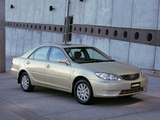 Images of Toyota Camry Ateva (ACV30) 2004–06