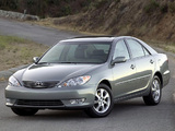 Images of Toyota Camry SE US-spec (ACV30) 2004–06