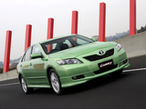 Images of Toyota Camry Sportivo 2006–09