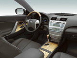 Images of Toyota Camry 2006–09
