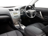 Images of Toyota Camry Ateva 2006–09