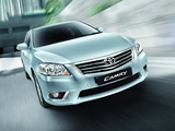 Images of Toyota Camry TH-spec 2009–11