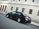 Images of Toyota Camry CIS-spec 2011