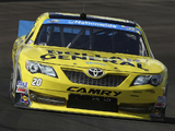 Images of Toyota Camry NASCAR Nationwide Series Race Car 2011
