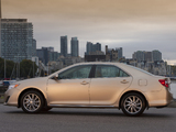 Images of Toyota Camry LE 2011