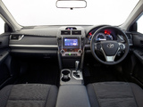 Images of Toyota Camry RZ 2014