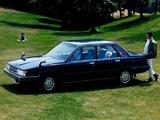 Photos of Toyota Camry JP-spec (V10) 1982–84