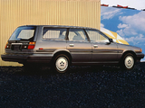 Photos of Toyota Camry Wagon (V20) 1986–91