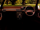 Photos of Toyota Camry Sedan JP-spec (V20) 1986–90