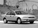 Photos of Toyota Camry US-spec (XV10) 1991–96
