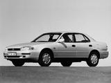 Photos of Toyota Camry (XV10) 1991–96