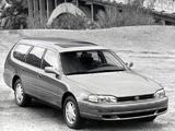 Photos of Toyota Camry Wagon US-spec (XV10) 1992–96