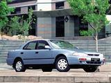 Photos of Toyota Camry ZA-spec (XV10) 1993–97
