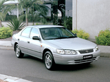 Photos of Toyota Camry AU-spec (MCV21) 1997–2000
