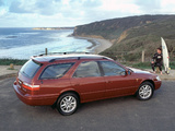 Photos of Toyota Camry Wagon AU-spec (MCV21) 1997–2002