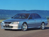 Photos of Toyota Camry GTP (MCV21) 1999–2000