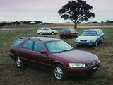 Photos of Toyota Camry