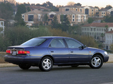 Photos of Toyota Camry ZA-spec (MCV21) 2000–02