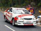 Photos of Toyota Camry Sportivo Rally Car (ACV30) 2002–04