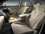 Photos of Toyota Camry Dignis Edition JP-spec 2006–07