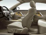 Photos of Toyota Camry 2006–09