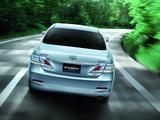 Photos of Toyota Camry Hybrid TH-spec 2009–11