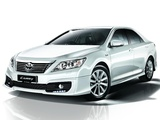 Photos of Toyota Camry MY-spec 2011