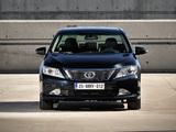 Photos of Toyota Camry CIS-spec 2011