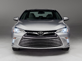 Photos of 2015 Toyota Camry XLE 2014