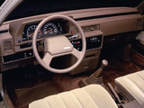 Pictures of Toyota Camry SE US-spec (V10) 1984–86